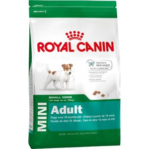 royal canin mini adul
