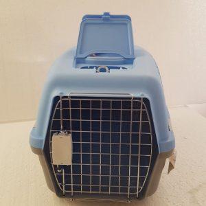 Caja de Transporte para Mascotas
