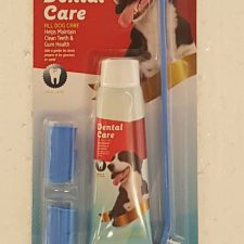 Pack Higiene Dental Canino