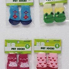 Calcetines para Perros, S-M-L