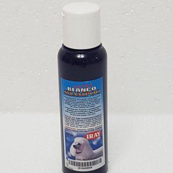 Shampoo EXTRA Blanco 250 ml.