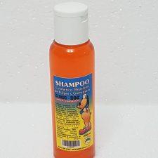 Shampoo Cosmético, Repelente de Pulgas y Garrapatas 250 ml.
