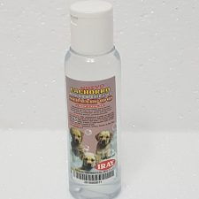 Shampoo para Cachorros, pH Neutro Hipoalergénico 250 ml.