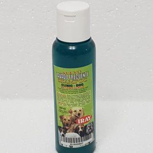 Shampoo Lavado Frecuente 250 ml.