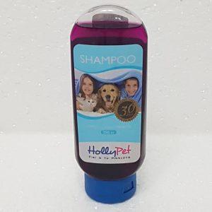 Shampoo HollyPet 250 cc.